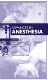 Advances in Anesthesia, 2014