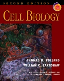 cover image - Cell Biology Elsevier eBook on VitalSource,2nd Edition