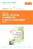 Physical Examination and Health Assessment - Elsevier eBook on VitalSource (Retail Access Card), 7th Edition