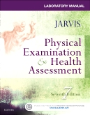 cover image - Laboratory Manual for Physical Examination & Health Assessment,7th Edition