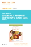 Maternity and Women's Health Care - Elsevier eBook on Intel Education Study (Retail Access Card), 11th Edition