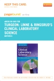 Linne & Ringsrud's Clinical Laboratory Science - Elsevier eBook on Intel Education Study (Retail Access Card), 6th Edition