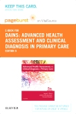 Advanced Healh Assessment and Clinical Diagnosis in Primary Care - Elsevier eBook on VitalSource (Retail Access Card), 5th Edition