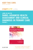 Advanced Health Assessment & Clinical Diagnosis in Primary Care - Elsevier eBook on Intel Education Study (Retail Access Card), 5th Edition
