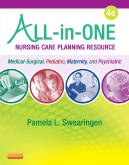 All-In-One Care Planning Resource - Elsevier eBook on Intel Education Study, 4th Edition
