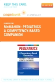 cover image - Pediatrics A Competency-Based Companion Elsevier eBook on VitalSource (Retail Access Card)