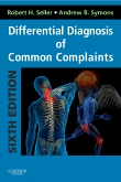 cover image - Differential Diagnosis of Common Complaints Elsevier eBook on VitalSource,6th Edition