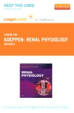 Renal Physiology Elsevier eBook on VitalSource (Retail Access Card), 5th Edition