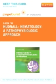 Hematology Elsevier eBook on VitalSource (Retail Access Card)
