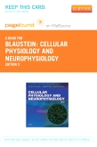 cover image - Cellular Physiology and Neurophysiology Elsevier eBook on VitalSource (Retail Access Card),2nd Edition