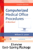 Computerized Medical Office Procedures Text & Medisoft v18 Demo CD Package, 4th Edition