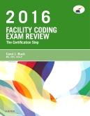 cover image - Facility Coding Exam Review 2016