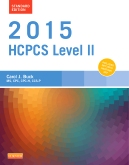 cover image - 2015 HCPCS Level II Standard Edition