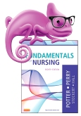 Elsevier Adaptive Quizzing for Potter Fundamentals of Nursing, 8th Edition