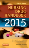 Saunders Nursing Drug Handbook 2015 -  Elsevier eBook on VitalSource