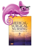 cover image - Elsevier Adaptive Quizzing for Ignatavicius: Medical-Surgical Nursing,7th Edition