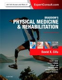 cover image - Braddom's Physical Medicine and Rehabilitation,5th Edition
