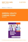 Health Careers Today - Elsevier eBook on VitalSource (Retail Access Card), 6th Edition