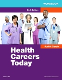 cover image - Workbook for Health Careers Today,6th Edition