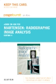Radiographic Image Analysis - Elsevier eBook on Intel Education Study (Retail Access Card), 4th Edition