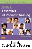 Wong's Essentials of Pediatric Nursing and Elsevier Adaptive Quizzing Package, 9th Edition