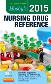 Mosby's 2015 Nursing Drug Reference - Elsevier eBook on VitalSource, 28th Edition