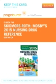 Mosby's 2015 Nursing Drug Reference - Elsevier eBook on VitalSource (Retail Access Card), 28th Edition