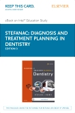 Diagnosis and Treatment Planning in Dentistry - Elsevier eBook on Intel Education Study (Retail Access Card), 3rd Edition