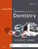 cover image - Diagnosis and Treatment Planning in Dentistry - Elsevier eBook on VitalSource,3rd Edition
