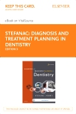 Diagnosis and Treatment Planning in Dentistry - Elsevier eBook on VitalSource (Retail Access Card), 3rd Edition