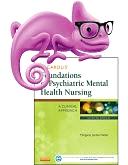 Elsevier Adaptive Quizzing for Halter Varcarolis' Foundations of Psychiatric Mental Health Nursing, 7th Edition