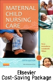 Maternal Child Nursing Care and Elsevier Adaptive Quizzing Package, 5th Edition