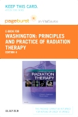 cover image - Principles and Practice of Radiation Therapy - Elsevier eBook on VitalSource (Retail Access Card),4th Edition