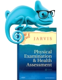 Elsevier Adaptive Learning for Physical Examination and Health Assessment, 6th Edition