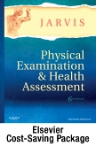 Physical Examination and Health Assessment - Text and Elsevier Adaptive Learning Package, 6th Edition