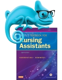 Elsevier Adaptive Learning for Mosby's Textbook for Nursing Assistants, 8th Edition