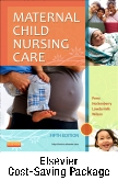 cover image - Maternal Child Nursing Care - Text and Elsevier Adaptive Learning Package,5th Edition
