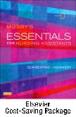 Mosby's Essentials for Nursing Assistants - Text and Elsevier Adaptive Learning Package, 5th Edition