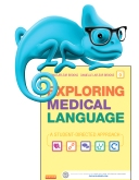 Elsevier Adaptive Learning for Exploring Medical Language, 9th Edition