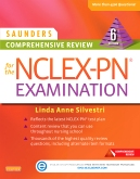 Saunders Comprehensive Review for the NCLEX-PN® Examination - Elsevier eBook on Intel Education Study, 6th Edition