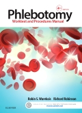 Phlebotomy Elsevier eBook on VitalSource, 4th Edition
