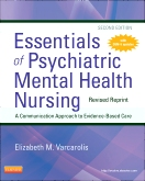 Essentials of Psychiatric Mental Health Nursing - Revised Reprint - Elsevier eBook on VitalSource, 2nd Edition