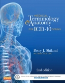 cover image - Evolve Resources for Medical Terminology & Anatomy for ICD-10 Coding,2nd Edition