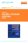 Physician Assistant: A Guide to Clinical Practice - Elsevier eBook on VitalSource (Retail Access Card), 5th Edition