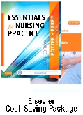 Essentials for Nursing Practice- Text and SImulation Learning System Package