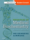 cover image - Principles of Medical Biochemistry,4th Edition