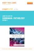 Pathology - Elsevier eBook on Intel Education Study (Retail Access Card), 4th Edition