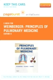 Principles of Pulmonary Medicine Elsevier eBook on VitalSource (Retail Access Card), 6th Edition