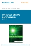 Dental Radiography - Elsevier eBook on Intel Education Study (Retail Access Card), 5th Edition