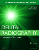 cover image - Workbook for Dental Radiography,5th Edition